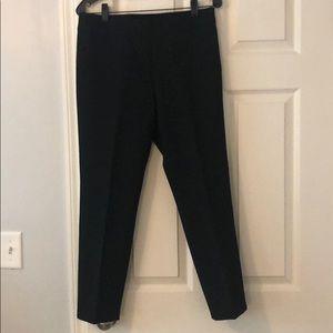 Tory Burch Side Zip Dress Pant